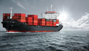 Морские контейнерные перевозки 1 | Alfa-Logistic